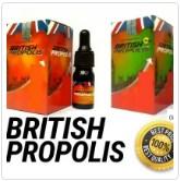 peluang usaha british propolis murah jakarta